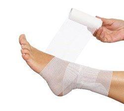درمان رگ به رگ شدن پا