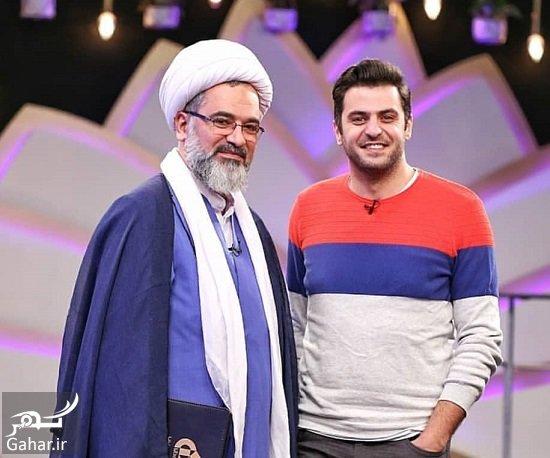 bilesavar emamjome امام جمعه معروف بیله سوار درگذشت