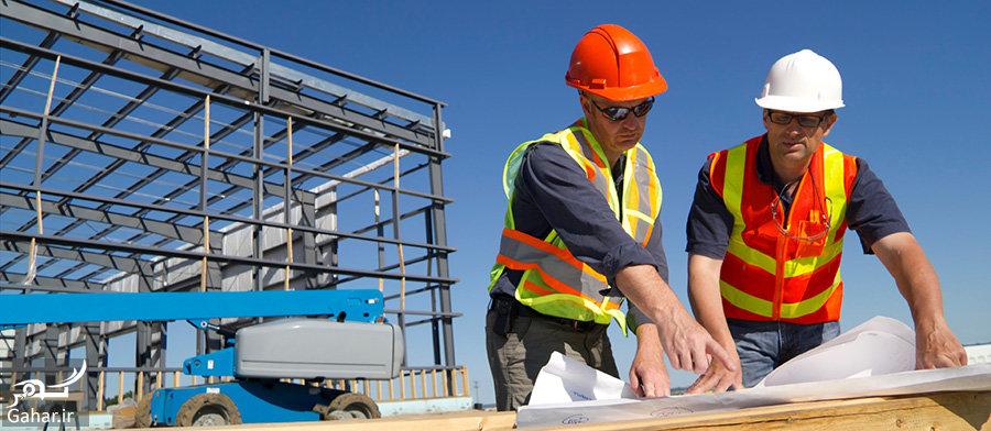 building installation engineering3 آشنایی با رشته مهندسی تاسیسات ساختمان