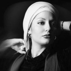 سلفی مهناز افشار و خواهرش ، خواهرزاده اش