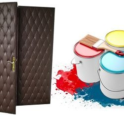 تاثیر خدمات نقاشی ساختمان و رنگ ها در دکوراسیون داخلی