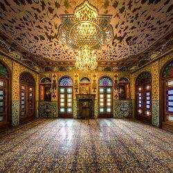 آثار موزه های ایران