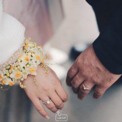 پیام و متن تبریک ماهگرد ازدواج