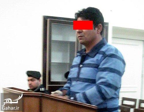 mozahem tel مردی که مزاحم تلفنی همسرش را کشت و حالا آماده اعدام است!