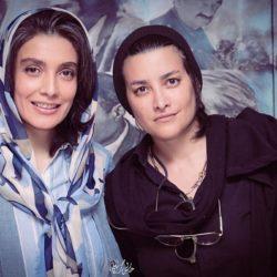 تیپ مردانه مونا بانکی پور همسر سابق امین حیایی / عکس