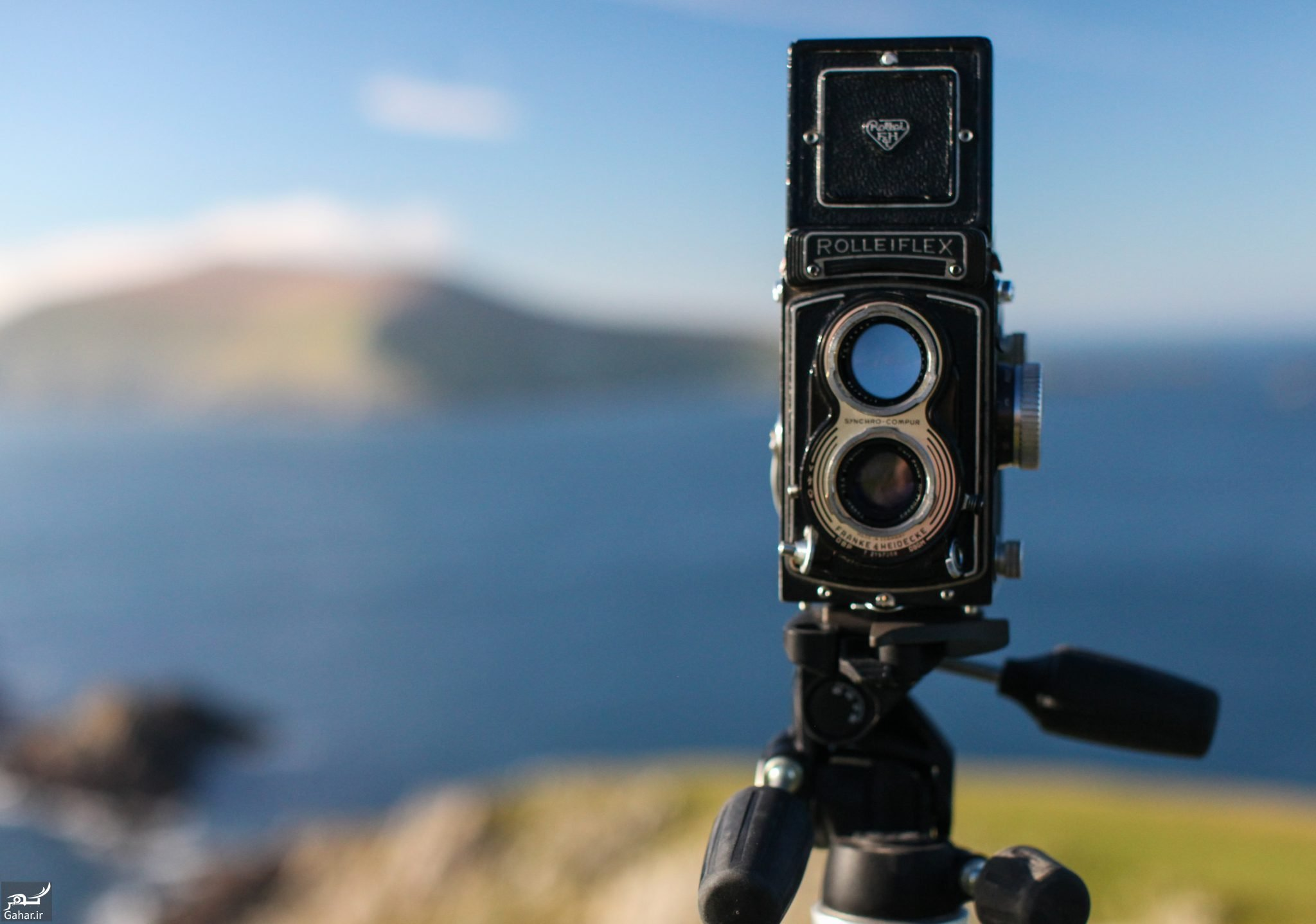 معرفی انواع سبک های عکاسی, جدید 1400 -گهر