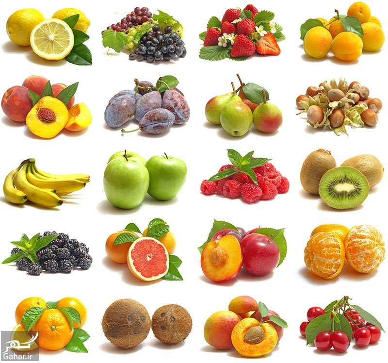 www.gahar .ir 21.02.98 4 کامل ترین جدول کالری مواد غذایی