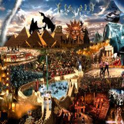 واقعیت ها و حقایق تاریخ جهان