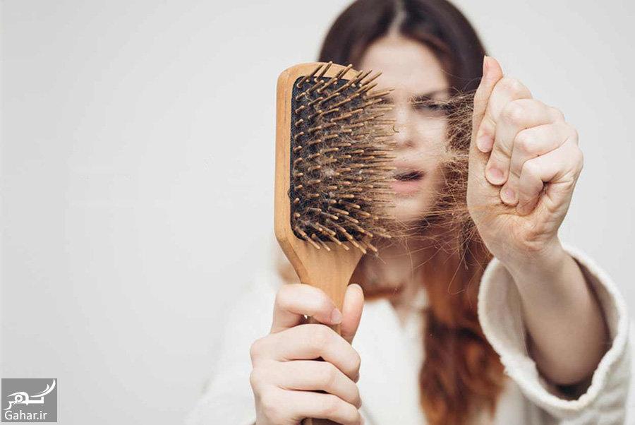 www.gahar .ir mataleb 05.03.98 5 پیشگیری از ریزش مو با این روش های ساده