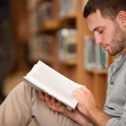 تاثیر کتابخوانی چگونه است؟