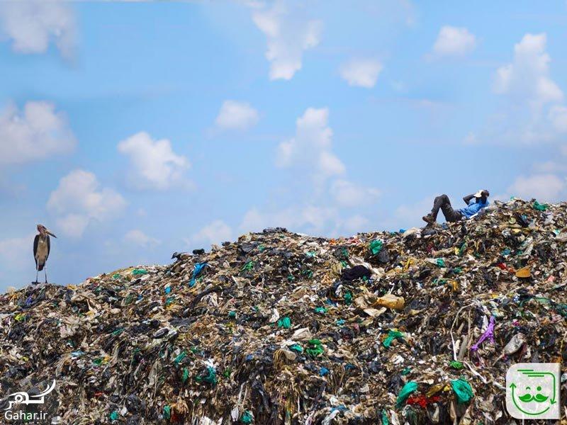 زباله و پسماند چیست ؟, جدید 1400 -گهر