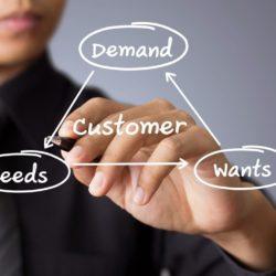 مهمترین مهارت های فروش و فروشندگی