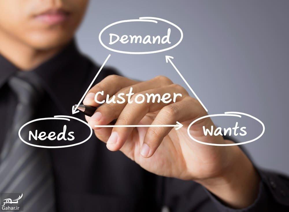 مهمترین مهارت های فروش و فروشندگی, جدید 1400 -گهر