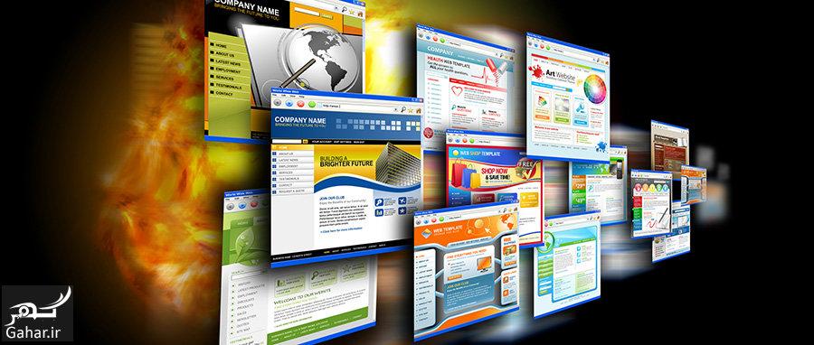 www.gahar .ir mataleb 30.02.98 6 بهترین سایت های جهان کدامند؟