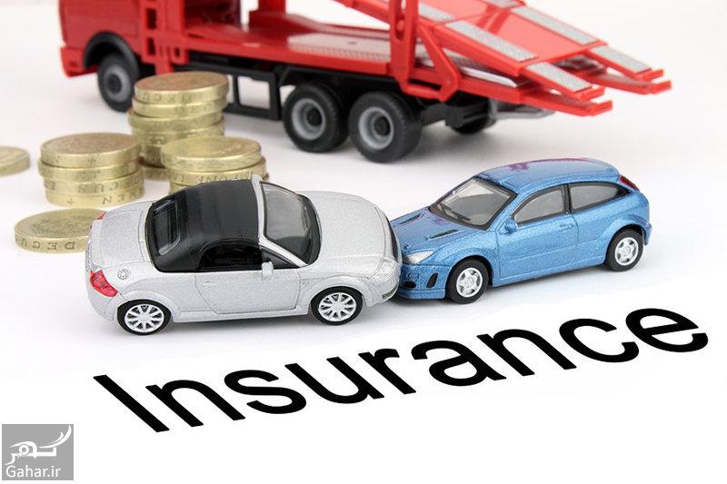 بیمه بدنه خودرو چیست و چه اهمیتی دارد؟, جدید 1400 -گهر