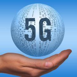اثرات اینترنت 5G