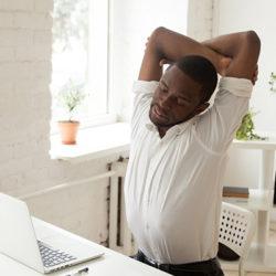 راهنمای از بین بردن خستگی کار روزانه