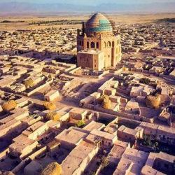 تاریخچه گنبد سلطانیه بزرگترین گنبد آجری جهان