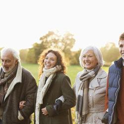 تاثیر رابطه با والدین در زندگی فردی و زناشویی
