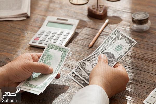 علل پولدار نشدن چیست؟!, جدید 1400 -گهر