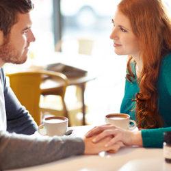 صحبت در مورد رابطه قبلی درست است یا غلط؟