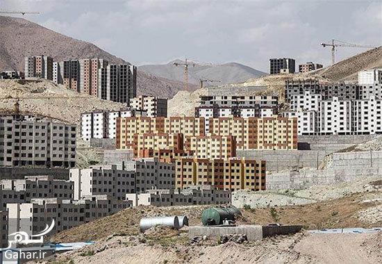 مناطق ارزان تهران برای خرید و اجاره خانه, جدید 99 -گهر