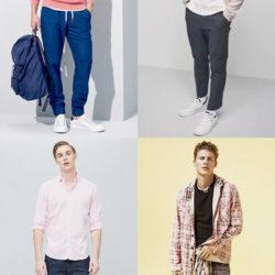 فوت و فن های ست کردن رنگ لباس مردانه