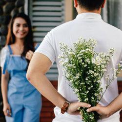 اهمیت بیش از حد فاصله در رابطه عاشقانه