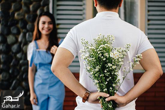 اهمیت بیش از حد فاصله در رابطه عاشقانه, جدید 1400 -گهر