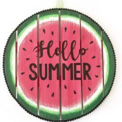 تبریک تابستان