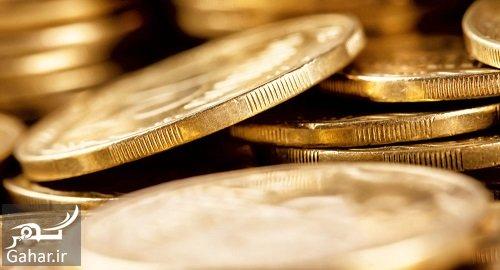 550503 ترفند طلا فروشان برای سود بیشتر در فروش سکه