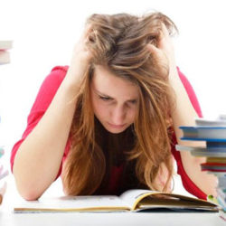 آموزش درس خواندن یک هفته قبل از امتحان