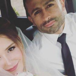 عکسهای مراسم عروسی امید ابراهیمی (بازیکن استقلال)