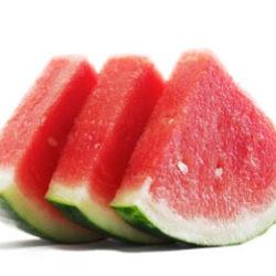 کالری هندوانه چقدر است؟