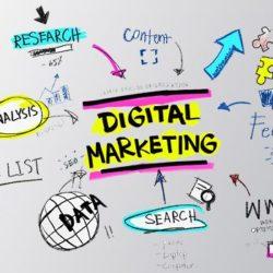 اصول دیجیتال مارکتینگ چیست ؟