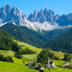 با جاذبه های گردشگری سوئیس آشنا شوید