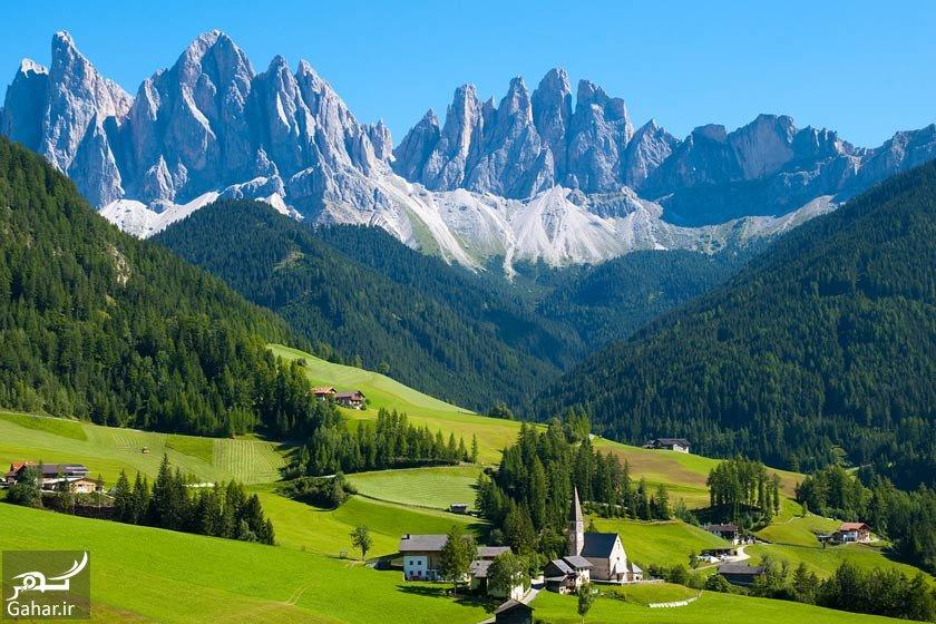 با جاذبه های گردشگری سوئیس آشنا شوید, جدید 1400 -گهر