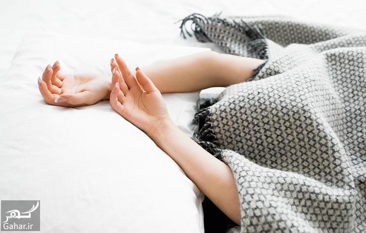 اثرات ویتامین و مواد معدنی در خواب انسان, جدید 1400 -گهر