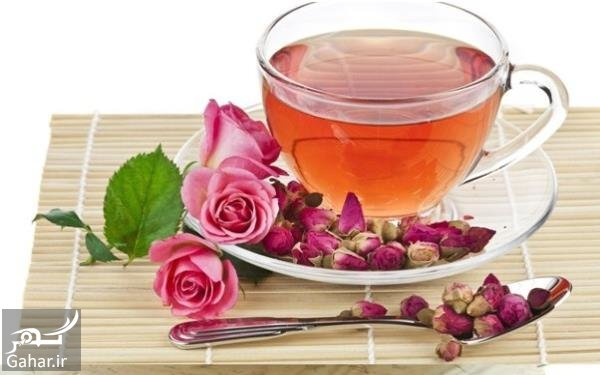 www.gahar .ir 04.04.98 5 اثرات دمنوش بر سلامت بدن چگونه است؟