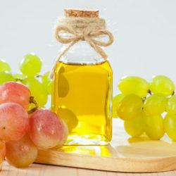خواص روغن هسته انگور چیست؟