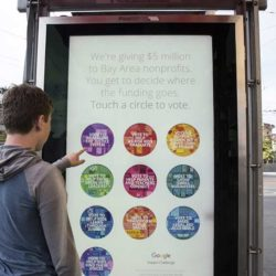 تبلیغات تعاملی چیست