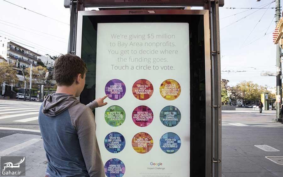 آیا می دانید تبلیغات تعاملی چیست ؟, جدید 1400 -گهر