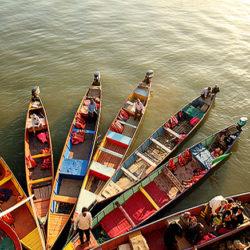 ورزش قایق سواری + تاریخچه ورزش قایق رانی