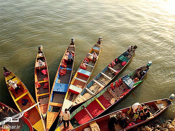 2 ورزش قایق سواری + تاریخچه ورزش قایق رانی