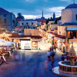 با جاذبه های گردشگری یونان آشنا شوید