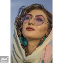 عکسهای دیدنی از جشن تولد ۲۱ سالگی مریم مومن