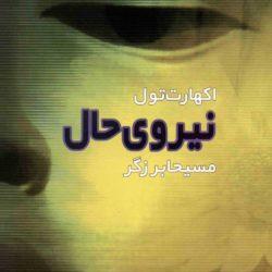 معرفی کتاب نیروی حال اکهارت تله