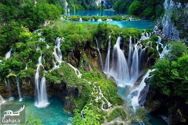 همه چیز درباره آبشارهای دودن آنتالیا در تور آنتالیا, جدید 1400 -گهر