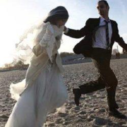 داماد عروس