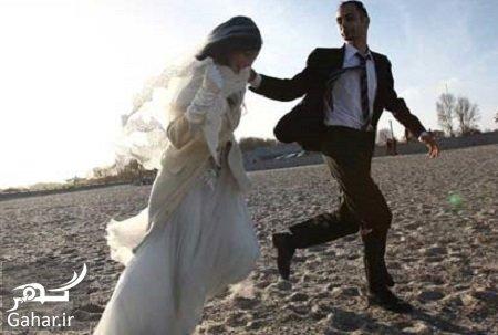 aroos damad آقا داماد عروس را دور زد و به کانادا رفت!